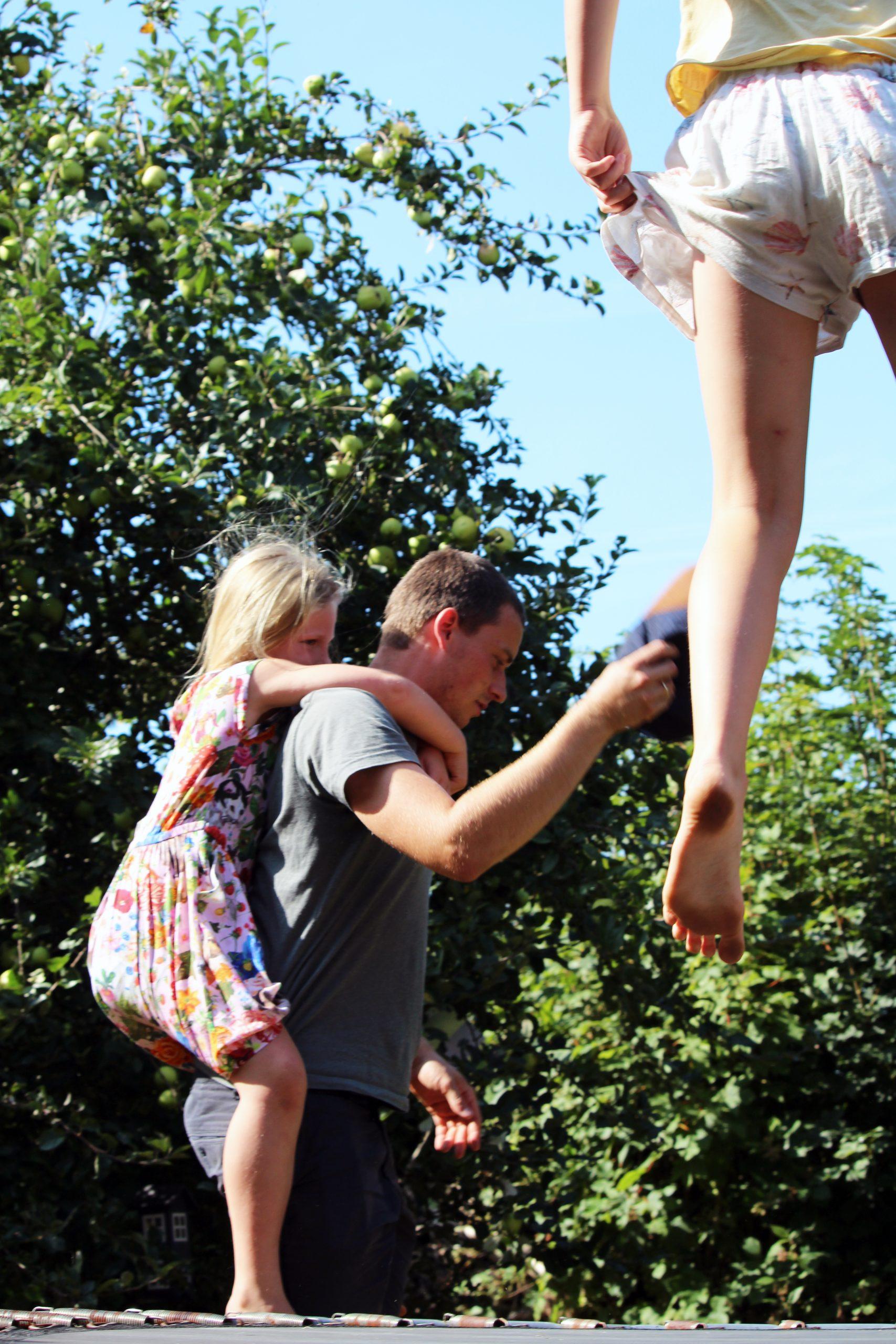 Vil du være med til at arrangere Fynsk SommerOase for børn og voksne?