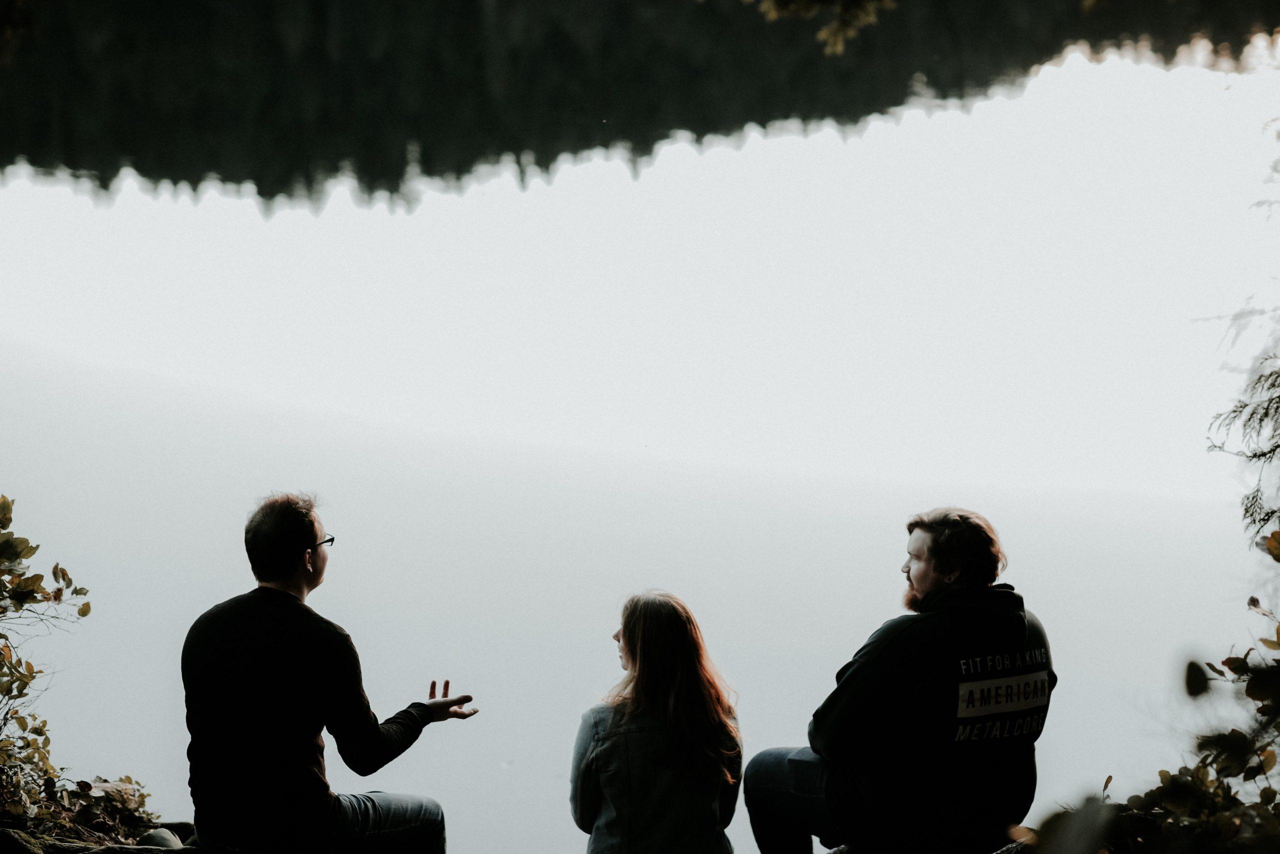 Alphakursus: Hvad er meningen med livet?