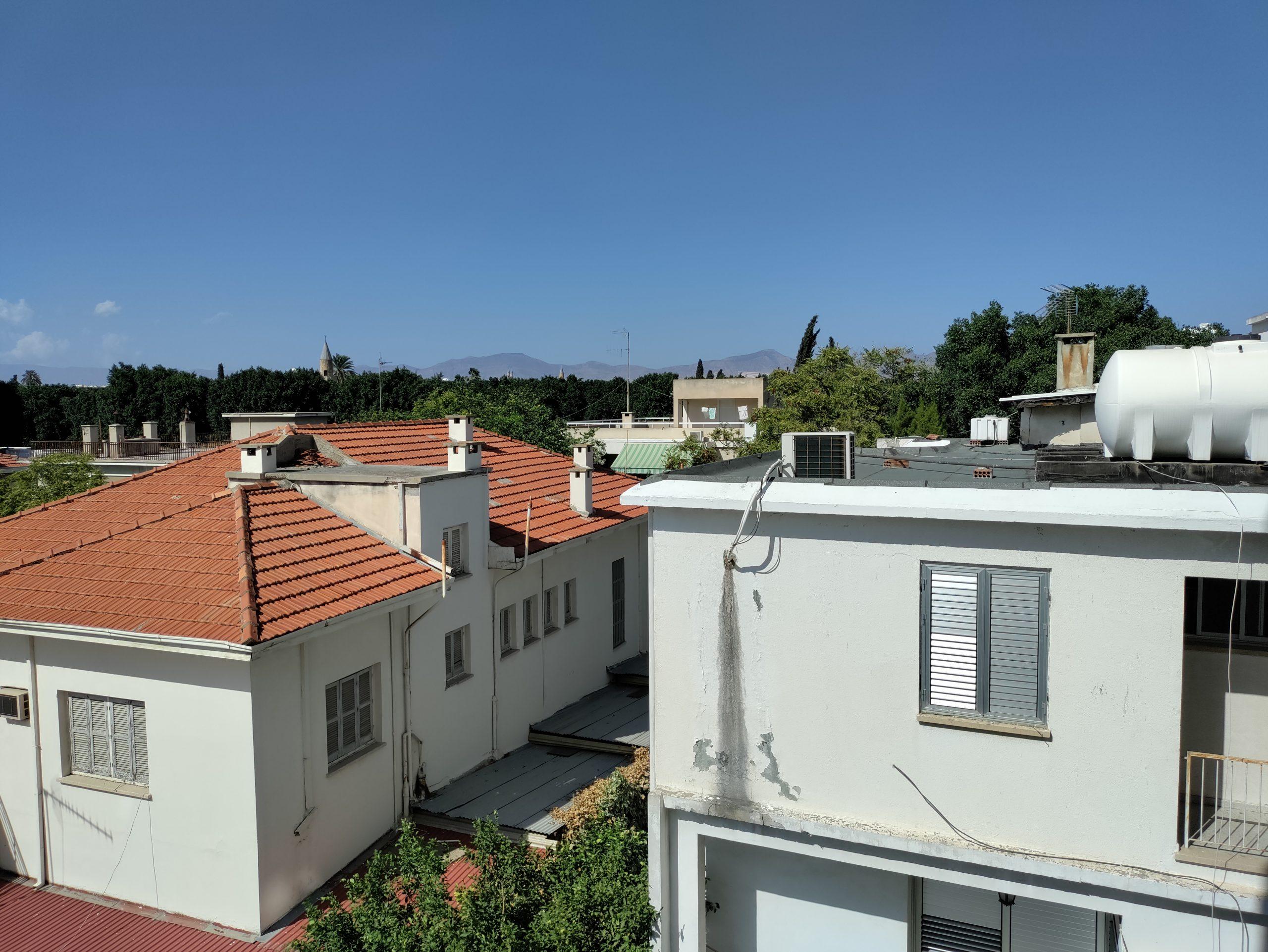 Nyt fra Cypern
